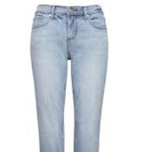 NWT banana republic girlfriend jeans